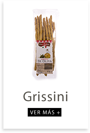 Grissini On